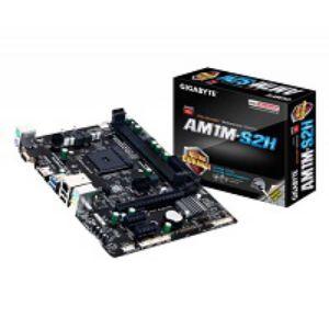 Gigabyte GA AM1M S2P | Gigabyte Motherboard