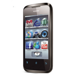 Huawei Ascend G350 Price BD | Huawei Ascend G350 Smartphone