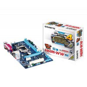 Gigabyte GA H61M S2PV WP| Gigabyte Motherboard