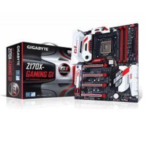 Gigabyte GA Z170X Gaming G1 | Gigabyte Motherboard