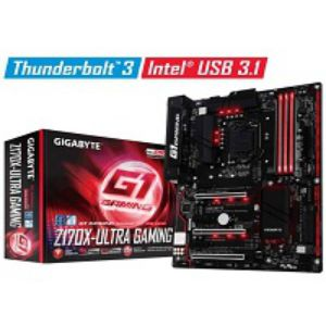 Gigabyte GA Z170X ULTRA GAMING | Gigabyte Gaming Motherboard