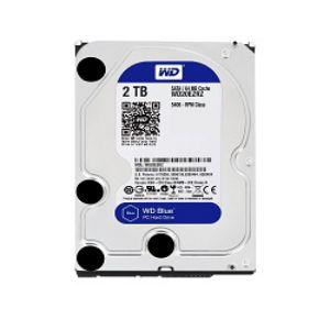 WD INTERNAL HARD DRIVE (BLUE) 2TB 3.5 INCH SATA 7200RPM BD PRICE | WD INTERNAL HARD DRIVE