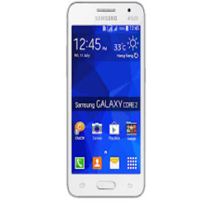 Samsung Galaxy Core 2 BD | Samsung Galaxy Core 2 Mobile