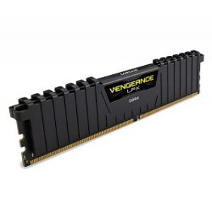 CORSAIR 4GB DDR4 2400MHZ (Black | Red) BD Price | CORSAIR RAM