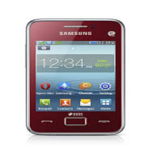 Samsung REX80 S5222R BD | Samsung REX80 S5222R Mobile