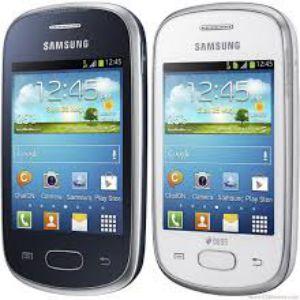 Samsung Galaxy Star S5280 BD | Samsung Galaxy Star S5280 Mobile
