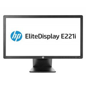 HP ELITE 21.5 INCH LED IPS MONITOR HP E221i BD Price | HP Monitor