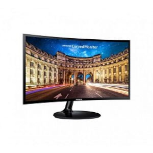 Samsung 24 Inch CURVED LED MONITOR FULL HD C24F390FHW BD Price| Samsung Monitor