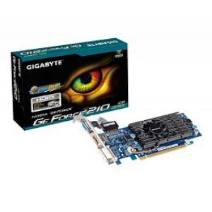 GIGABYTE 1GB NVIDIA GEFORCE GV N210D3 1GI BD PRICE | GIGABYTE GRAPHICS CARD