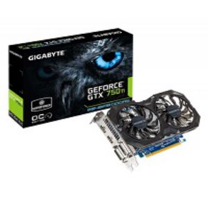 GIGABYTE 2GB N750TOC2 2GI BD PRICE | GIGABYTE GRAPHICS CARD