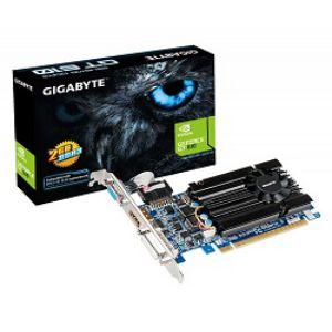 GIGABYTE 2GB NVIDIA GEFORCE GV N610D3 2GI BD PRICE | GIGABYTE GRAPHICS CARD