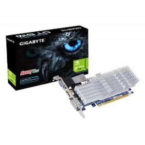 GIGABYTE 2GB NVIDIA GEFORCE GV N610SL 2GL BD PRICE | GIGABYTE GRAPHICS CARD