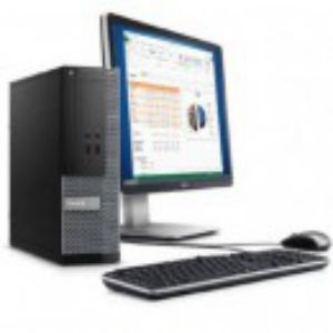 Dell OptiPlex 7040MT Core i7 6th Gen 1TB HDD 18.5