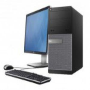 Dell Optiplex 3040MT Intel Core i5 6th Gen 4GB RAM Brand PC