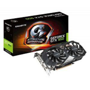 GIGABYTE 2GB NVIDIA GEFORCE N950 EXTREME 2GD BD PRICE | GIGABYTE GRAPHICS CARD