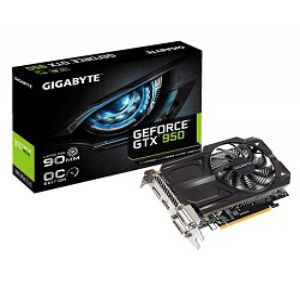 GIGABYTE 2GB NVIDIA GEFORCE N950OC 2GD BD PRICE | GIGABYTE GRAPHICS CARD