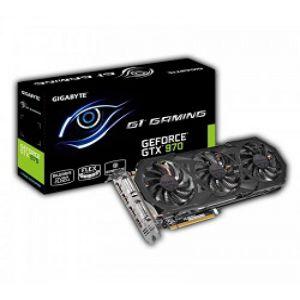 GIGABYTE 4GB GTX GV N970G1 GAMING 4GD BD PRICE | GIGABYTE GRAPHICS CARD
