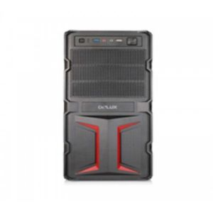 Delux DLC MV888 ATX Casing BD Price | Delux Casing