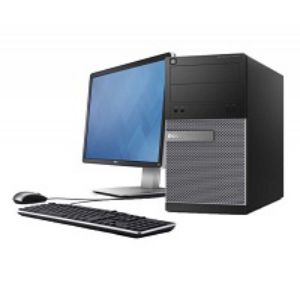 Dell Optiplex 3020MT Core I5 With Free DOS BD Price | Dell PC