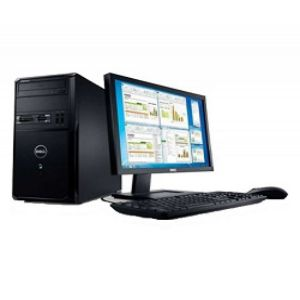 Dell VOSTRO 3900 Core I3 4170 Processor|3.70 GHz With Free DOS BD Price | Dell PC