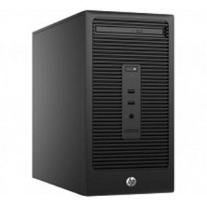 HP 280 G2 MT Intel 6th Gen Core I3 6100 Processor 3.7 GHz BD Price | HP PC