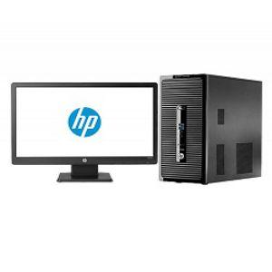HP ProDesk 400 G3 MT Core I3 BD Price   HP PC