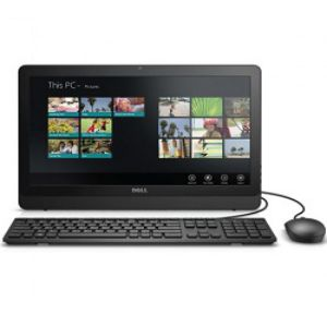 DELL Inspiron 3052 Intel PDC N3700 Up To 2.40 GHz BD Price | DELL ALL IN ONE COMPUTER