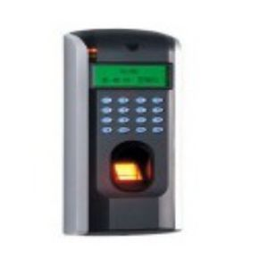 ZK F7 Biometric Fingerprint Access Control BD | Time Attendance Machine