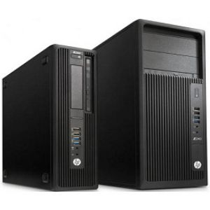 HP Z240 SFF Intel Xeon E3 1225 V5 (Dual Display Support) BD Price | HP WORKSTATION