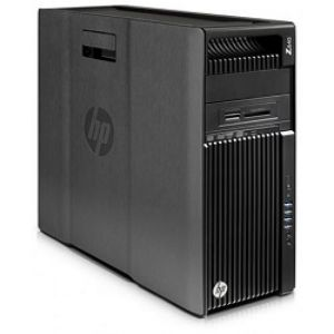 HP Z840 Intel Xeon E5 2650 V4 CPU (Tower Quad Display Support) BD Price | HP WORKSTATION