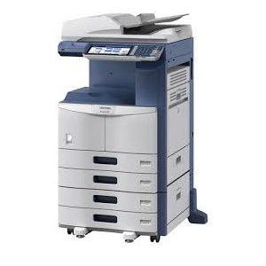 Toshiba e Studio 257 Business Class Digital Copier Machine | Toshiba Photocopier