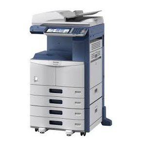 Toshiba Photocopier BD | Photocopier
