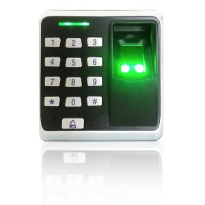 Grandind F01 Finger Print Access Control System