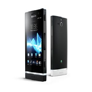 Sony Xperia U BD   Sony Xperia U Smartphone