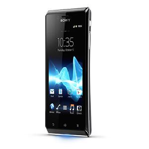 Sony Xperia J BD | Sony Xperia J Smartphone