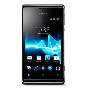 Sony Xperia go BD | Sony Xperia go Smartphone