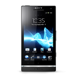 Sony Xperia SL BD   Sony Xperia SL Smartphone