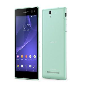 Sony Xperia C3 BD   Sony Xperia C3 Smartphone
