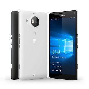 Microsoft Lumia 950 XL BD | Microsoft Lumia 950 XL Smartphone