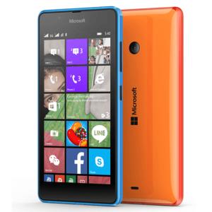 Microsoft Lumia 540 BD | Microsoft Lumia 540 Smartphone