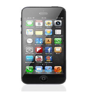 Apple iPhone 5 BD | Apple iPhone 5 Smartphone