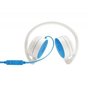 HP H2800 Blue Headset BD Price | HP Headset