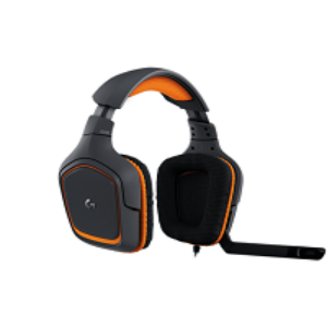 LOGITECH G231 PRODIGY GAMING HEADSET BD PRICE | LOGITECH GAMING HEADSET