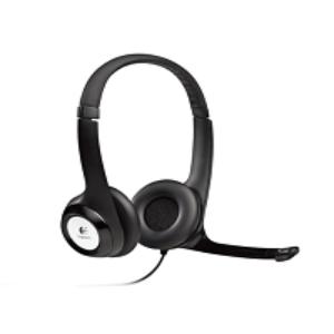 Logitech USB Headset H390 Black BD Price | Logitech Headset