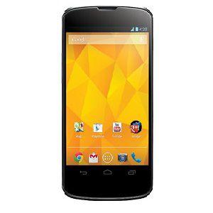 LG Google Nexus 4 BD   LG Google Nexus 4 Smartphone