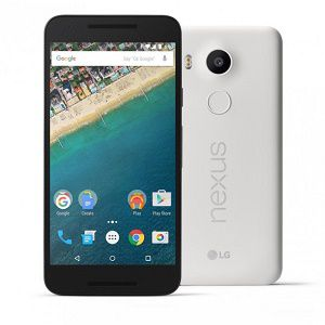 LG Nexus 5X BD | LG Nexus 5X Smartphone