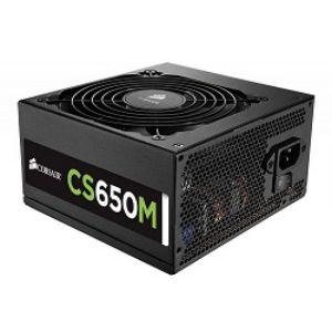 CORSAIR POWER SUPPLY CS650M BD PRICE | CORSAIR POWER SUPPLY