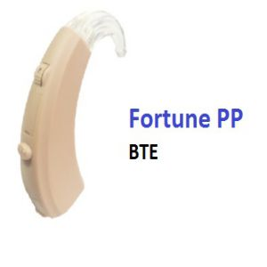 NuEar Fortune PP Conventional Digital