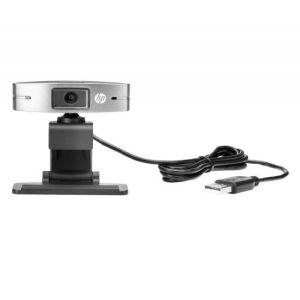 HP USB HD 720p V2 Business Webcam BD Price | HP Webcam