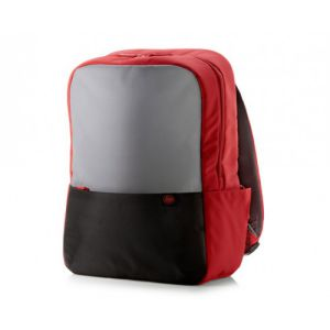HP 15.6 Duotone Red|Blue Backpack BD Price | HP Backpack